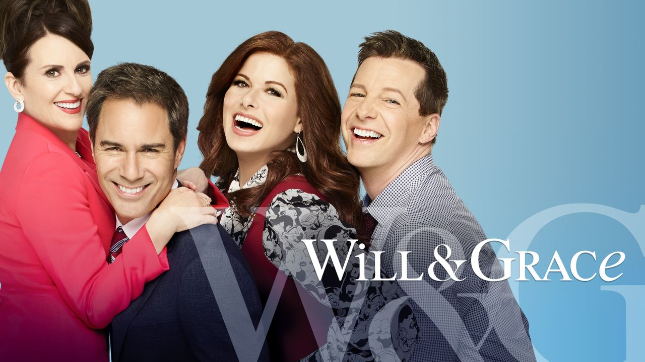 (10. Staffel) - Will&Grace - Artwork - Bildquelle: 2018 Universal Television LLC. ALL RIGHTS RESERVED.