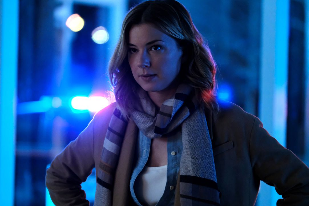 Nics (Emily VanCamp) Alleingang bringt sie in große Gefahr ... - Bildquelle: 2018 Fox and its related entities. All rights reserved.