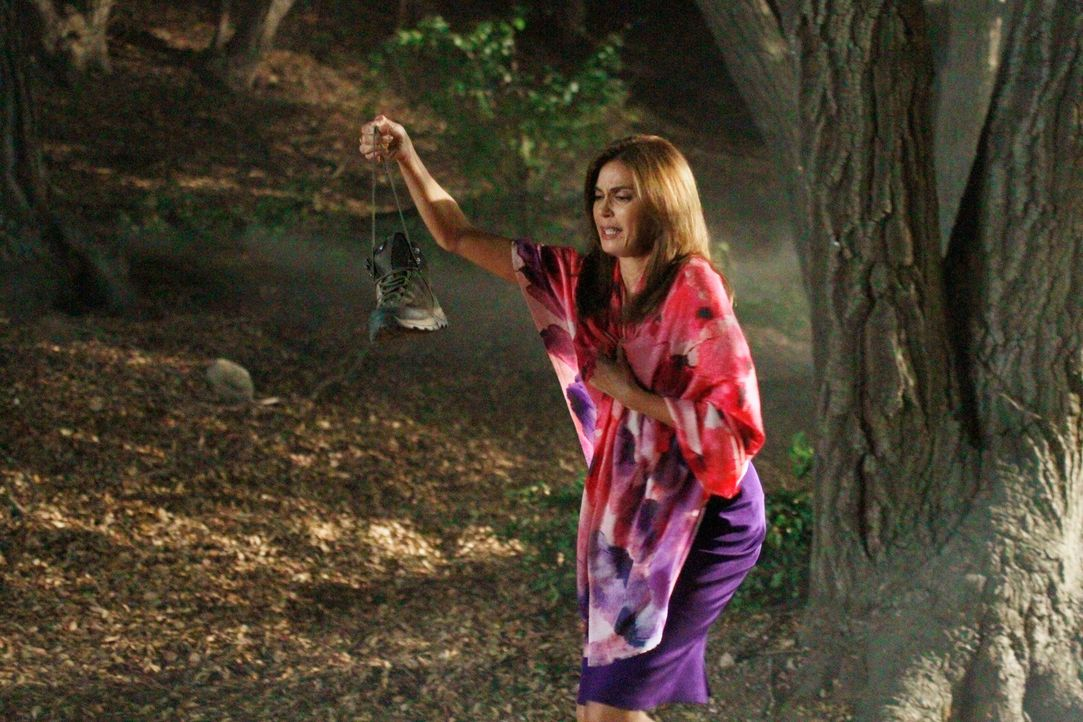 Obwohl sie wissen, dass es kriminell ist was sie tun, halten die Freundinnen zusammen um Carlos zu schützen: Susan (Teri Hatcher) ... - Bildquelle: Touchstone Pictures