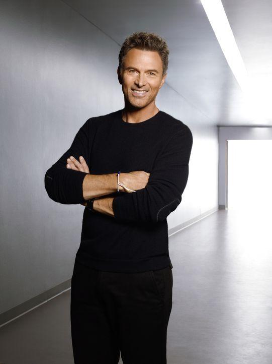(5. Staffel) - Sein Leben geht turbulent weiter: Dr. Pete Wilder (Tim Daly) ... - Bildquelle: ABC Studios