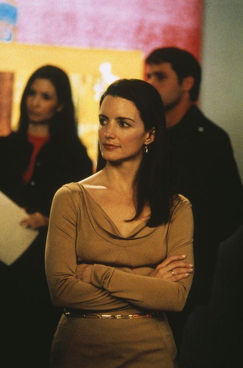 Nachdem Charlotte (Kristin Davis) und Trey gemeinsam Treys Sexualität wiederentdeckt haben, haben sie es an jedem erdenklichen Ort Manhattans Sex -... - Bildquelle: Paramount Pictures