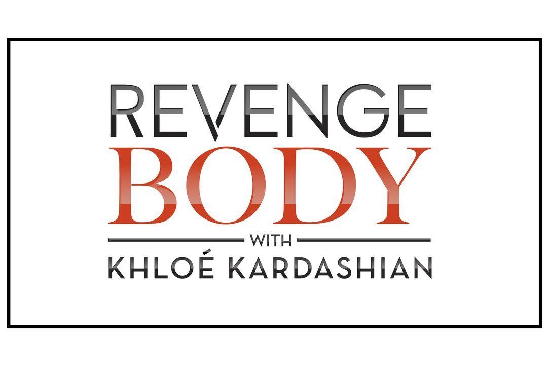(1. Staffel) - Revenge Body mit Khloé Kardashian - Logo - Bildquelle: 2016 NBCUniversal Media, LLC