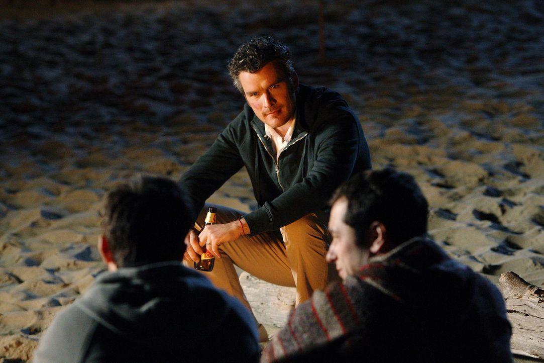 Wird Tommy (Balthazar Getty) seine Schuld vor Gericht eingestehen, damit er einer Gefängnisstrafe entgeht? - Bildquelle: 2008 ABC INC.