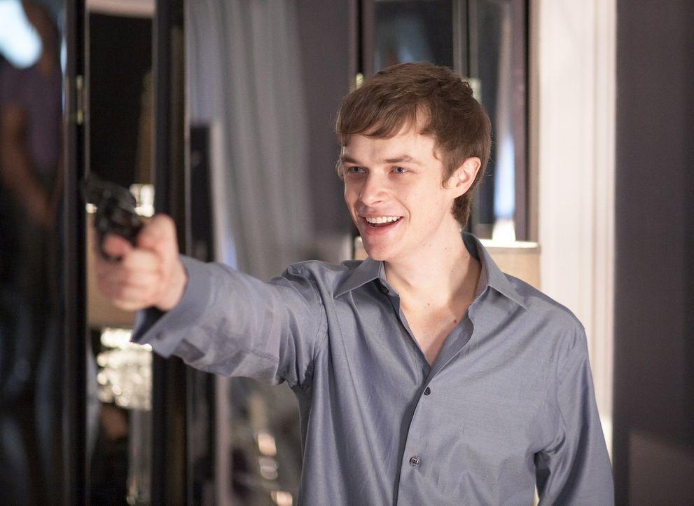 Ist bei weitem nicht so harmlos wie er aussieht: Aber ist Cal (Dane DeHaan) auch ein Mörder? - Bildquelle: ONCE UPON A TIME FILMS, LTD. ALL RIGHTS RESERVED.