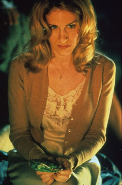 Lucy (Sarah Jessica Parker) sucht den Mann fürs Leben ... - Bildquelle: 1996 TriStar Pictures, Inc. All Rights Reserved.