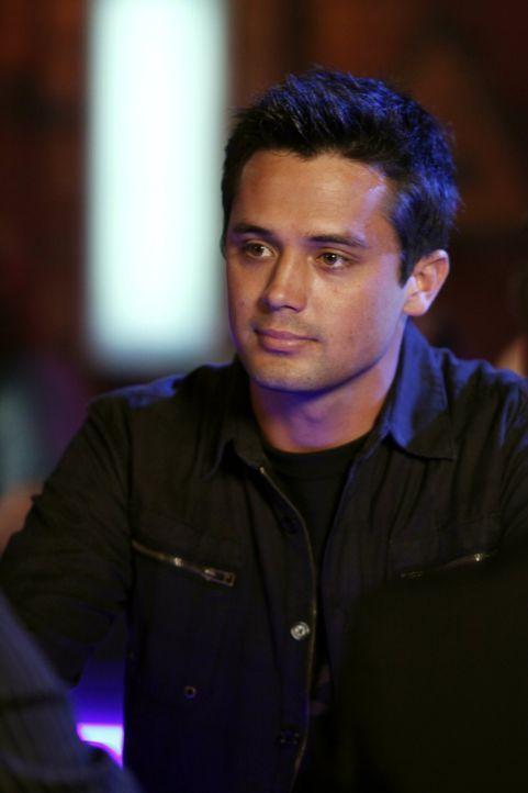 In einem Wirrwarr der Gefühle: Chase (Stephen Colletti) ... - Bildquelle: Warner Bros. Pictures
