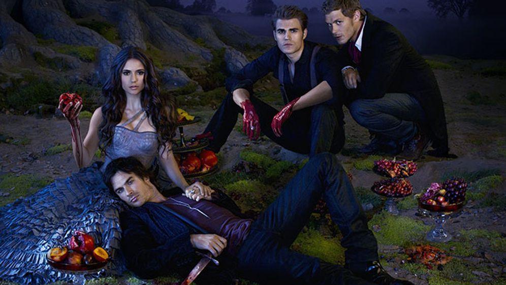 Vampire Diaries Bs Staffel 4