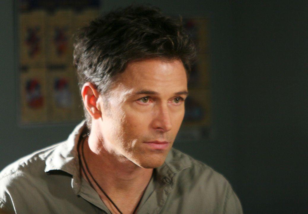 Addison träumt in letzter Zeit fast jede Nacht von Pete (Tim Daly) und fühlt sich sexuell immer mehr zu ihm hingezogen ... - Bildquelle: 2007 American Broadcasting Companies, Inc. All rights reserved.