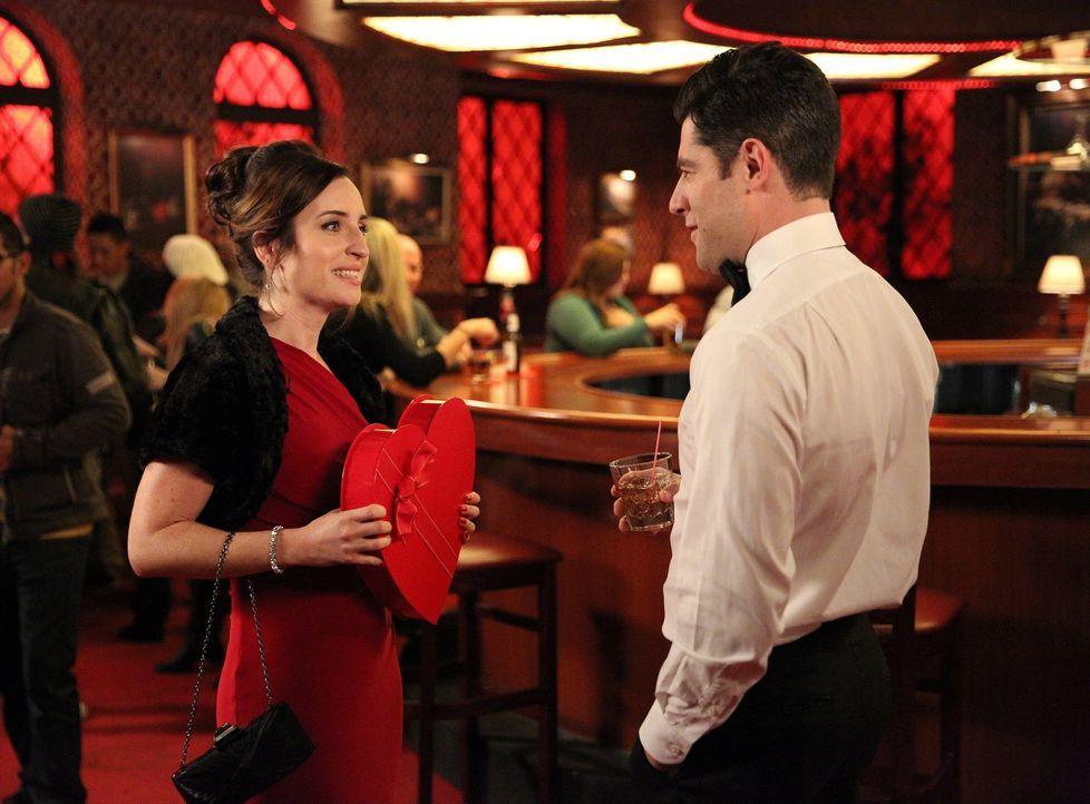 New Girl Staffel 4: Zoe Lister Jones - Bildquelle: Fox Broadcasting Company