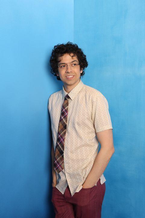 (2. Staffel) - Dr. Ethan Gross (Geoffrey Arend) unterstützt Megan so gut er kann ... - Bildquelle: ABC Studios