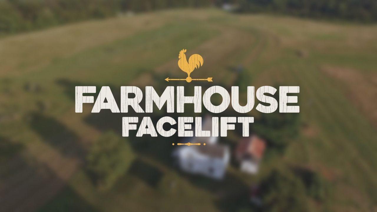 Farmhouse Facelift - Makeover für Landhäuser - Artwork - Bildquelle: 2019-2020 Sonar Factual3 Inc. All Rights Reserved.