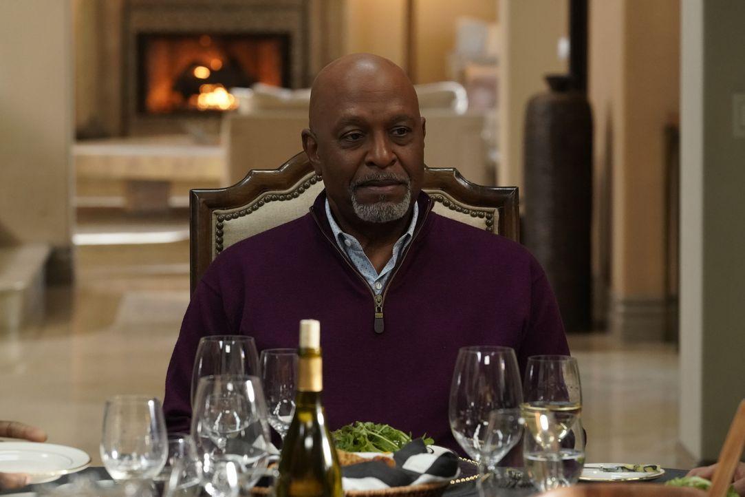 Dr. Richard Webber (James Pickens jr.) - Bildquelle: Lisa Rose 2020 American Broadcasting Companies, Inc. All rights reserved. / Lisa Rose