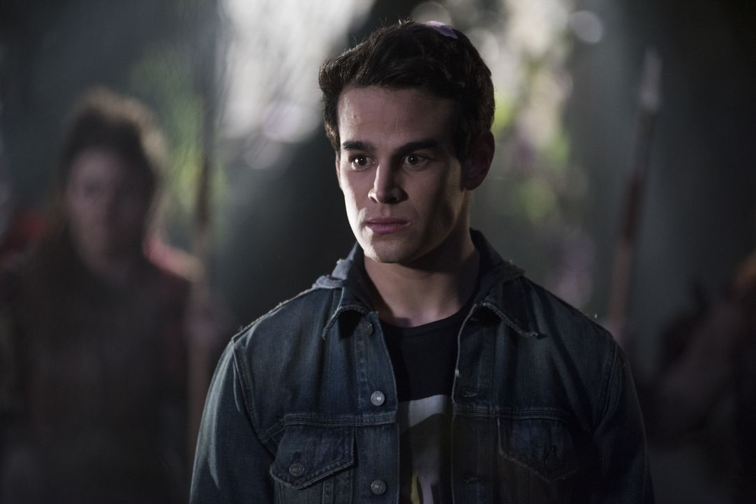 Simon Lewis (Alberto Rosende) - Bildquelle: John Medland 2017 Disney Enterprises, Inc. All rights reserved. / John Medland