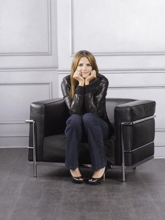 (4. Staffel) - Kate Beckett (Stana Katic) last sich nicht so leicht unterkriegen ... - Bildquelle: ABC Studios