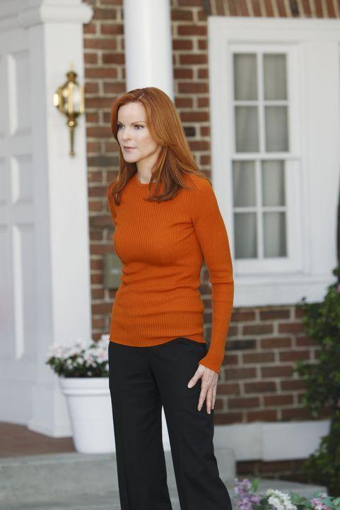 Juanita deckt Gabrielles Geheimnis auf, während Bree (Marcia Cross) Keith anbietet, bei ihr einzuziehen ... - Bildquelle: ABC Studios