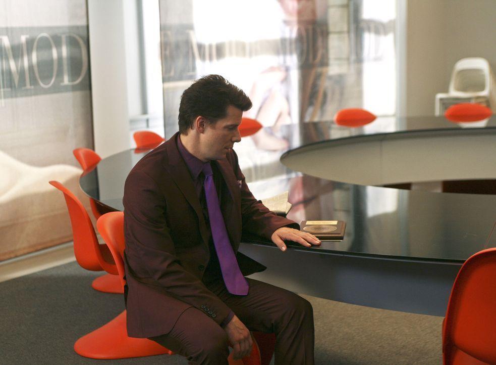 Daniel (Eric Mabius) hat immer größere Schwierigkeiten, seine Drogenprobleme in den Griff zu bekommen. Da wird er auch noch in einen Unfall mit sein... - Bildquelle: Buena Vista International Television