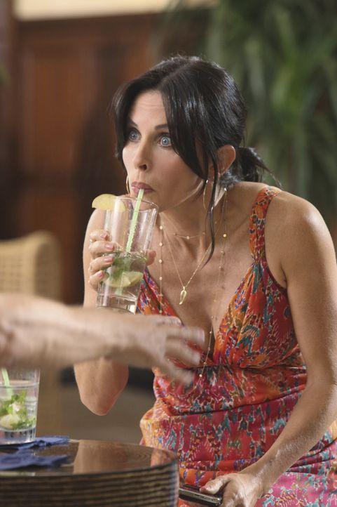 41 oder jünger: Jules (Courteney Cox) ... - Bildquelle: 2009 ABC INC.