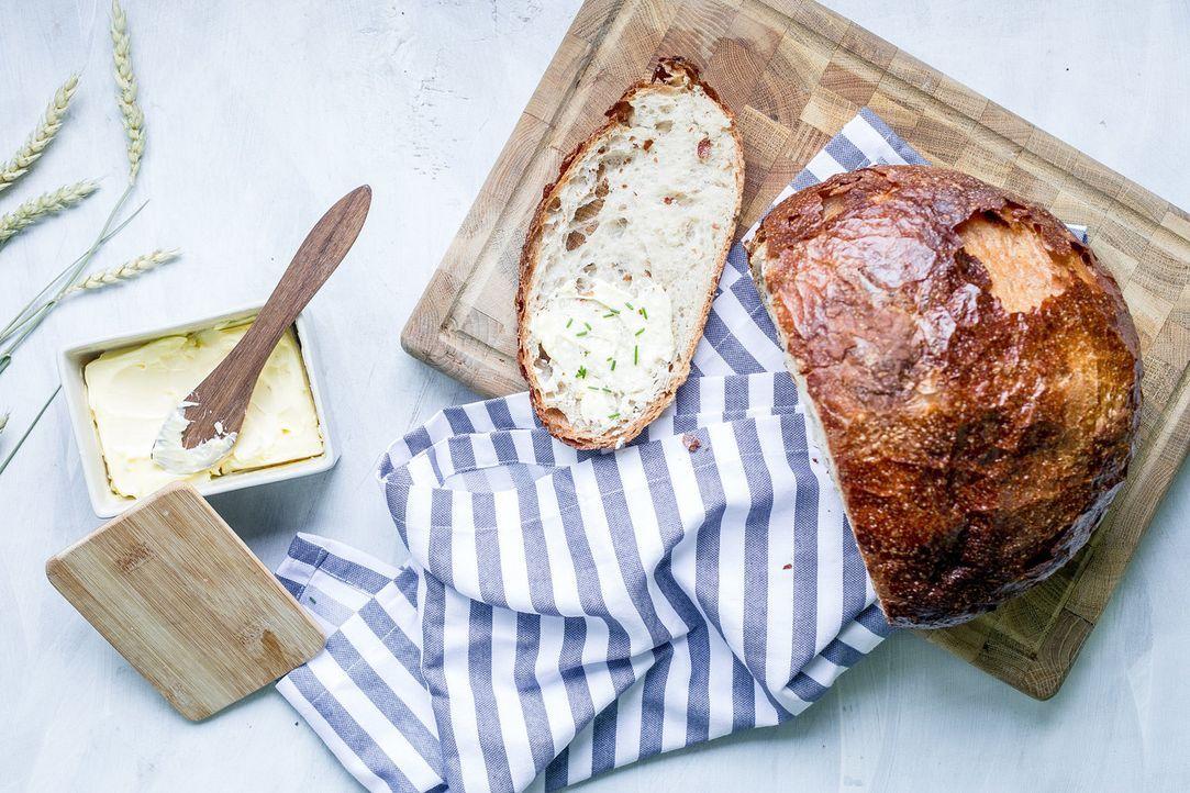 Mein täglich Brot - Bildquelle: Leonie Hinrichs sixx