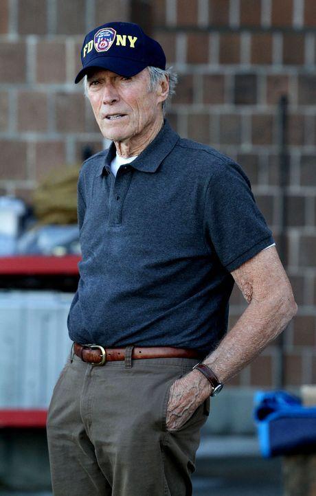 Clint Eastwood - Bildquelle: WENN.com