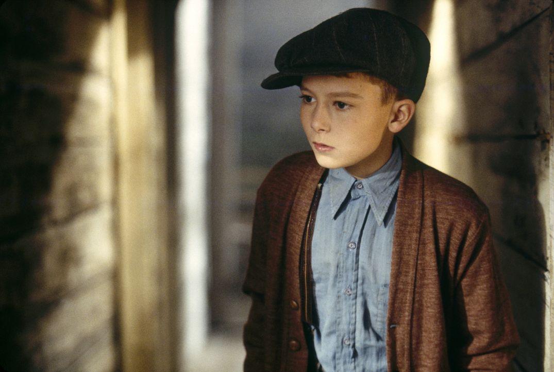 Für den kleinen Hardy (J. Michael Moncrief) ist Golf einfach alles ... - Bildquelle: 20th Century Fox Film Corporation
