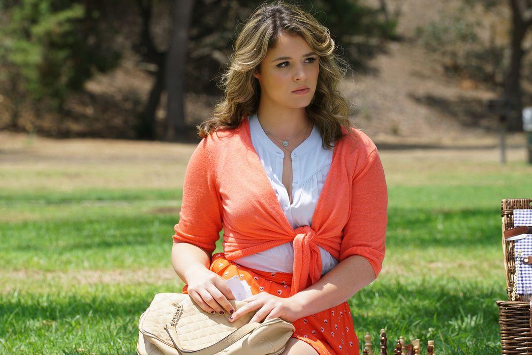 Das Zusammentreffen mit einer Mädchengang hat Lindsay (Kether Donohue) klargemacht, was im Leben wichtig ist und bringt sie schließlich dazu, über i... - Bildquelle: 2015 Fox and its related entities.  All rights reserved.
