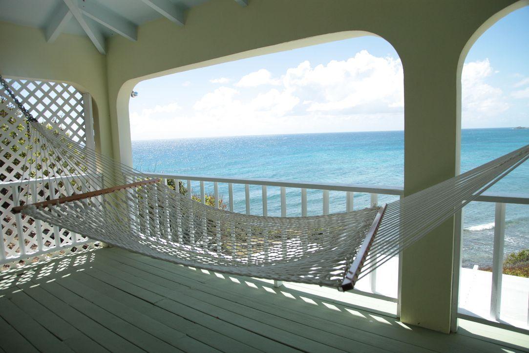 Ein Ferienhaus in der Karibik! Das ist der große Traum von Jay und Barbara, aber wird die Immobilienmaklerin Amy Land-de Wilde das passende Haus für... - Bildquelle: 2014, HGTV/Scripps Networks, LLC. All Rights Reserved.