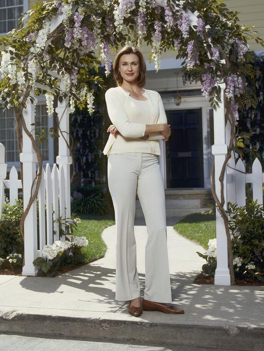 (1. Staffel) - Eines schönen Morgens erschießt sich Mary Alice Young (Brenda Strong) in ihrem schönen Haus in einem schönen Vorort einer amerikanisc... - Bildquelle: Touchstone Pictures