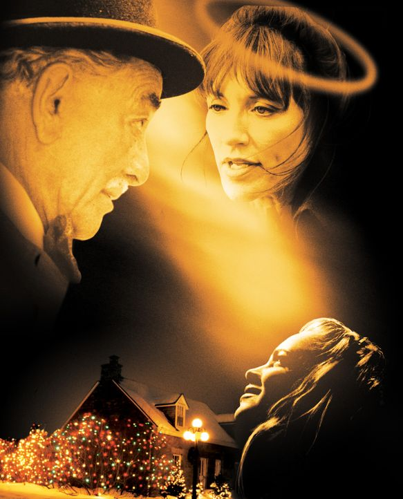 EIN ENGEL IN DER STADT - Artwork - Bildquelle: TM &   2012 CBS Studios Inc. All Rights Reserved.