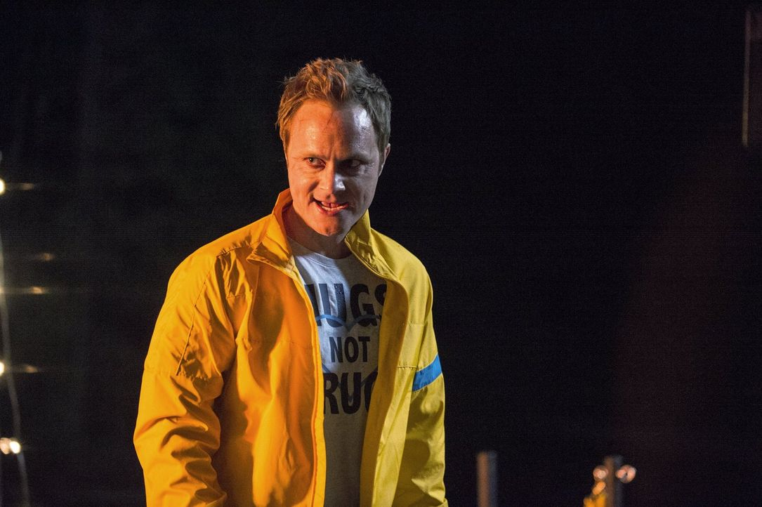 Der Mann, der Liv zum Zombie machte: Blaine DeBeers (David Anders) ... - Bildquelle: Warner Brothers