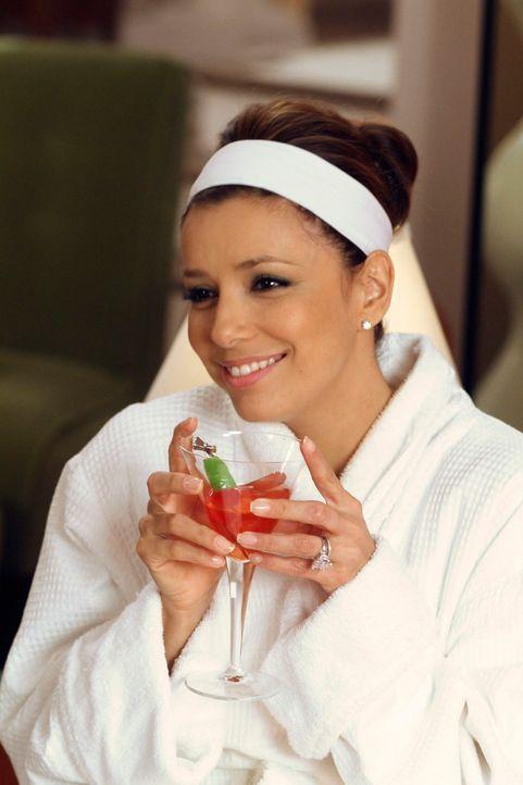 Genießt ihre Auszeit bei Bob und Lee: Gabrielle (Eva Longoria) ... - Bildquelle: ABC Studios