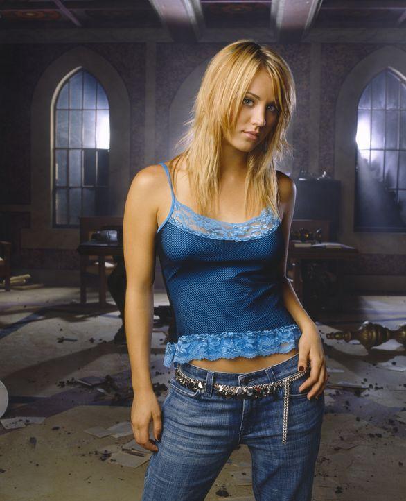 (8. Staffel) - Billie (Kaley Cuoco) ist ein junge und motivierte Hexe, die noch nicht so lange von der magischen Welt bescheid weiß ... - Bildquelle: Paramount Pictures