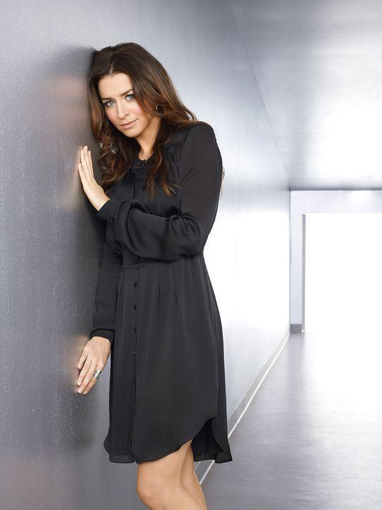(5. Staffel) - Es läuft nicht immer alles nach Plan: Dr. Amelia Shepherd (Caterina Scorsone) ... - Bildquelle: ABC Studios