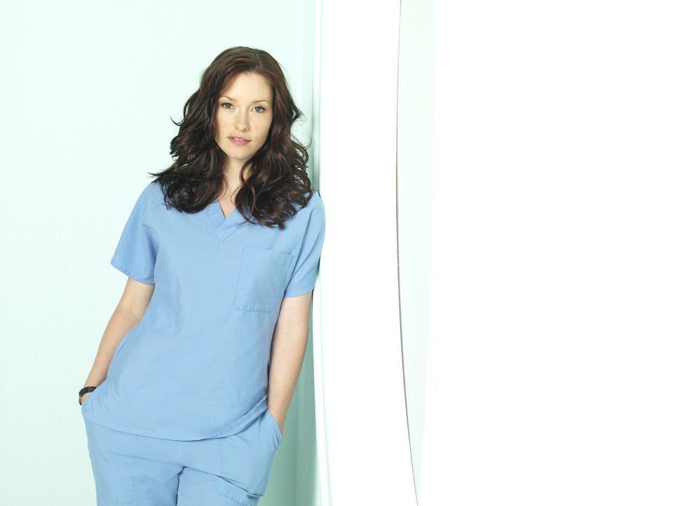 (8. Staffel) - Liebt ihren Job, der jedoch nicht immer einfach ist: Dr. Lexie Grey (Chyler Leigh) ... - Bildquelle: ABC Studios
