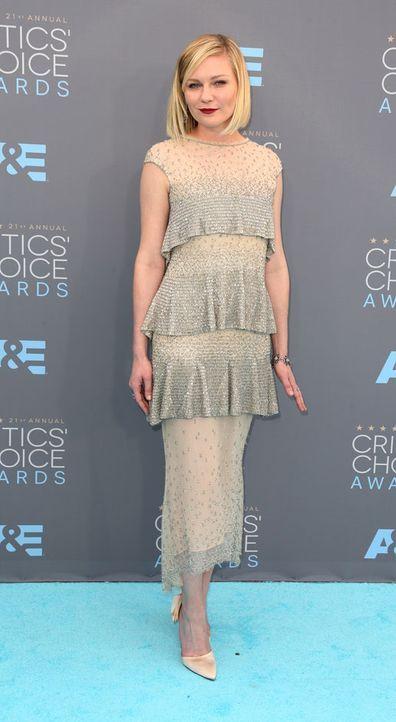 Kirsten Dunst - Bildquelle: WENN.com