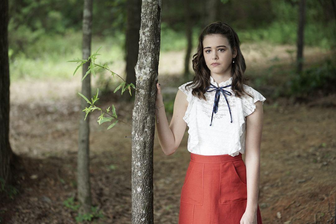 Josie Saltzman (Kaylee Bryant) - Bildquelle: Jace Downs 2018 The CW Network, LLC. All Rights Reserved. / Jace Downs