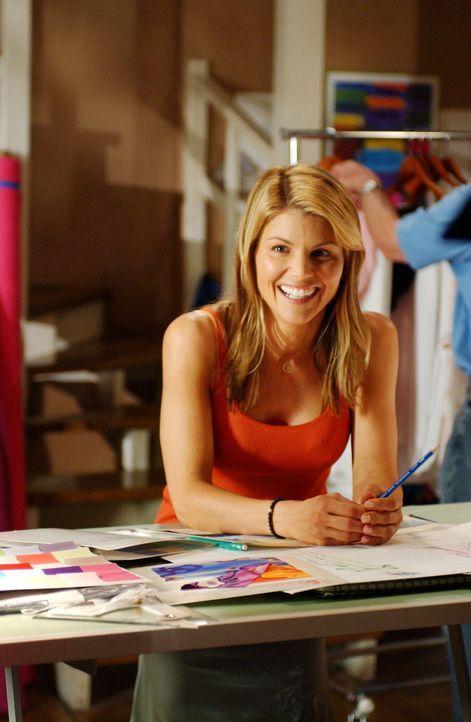 Ava (Lori Loughlin) kann mehr als zufrieden sein. Sie hat gute Freunde, ein schönes Haus am Strand und einen tollen Job, doch eines Morgens erreich... - Bildquelle: CBS Television