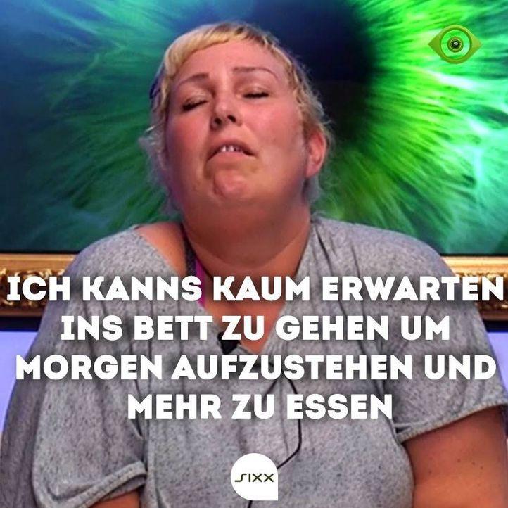 Essen - Bildquelle: sixx