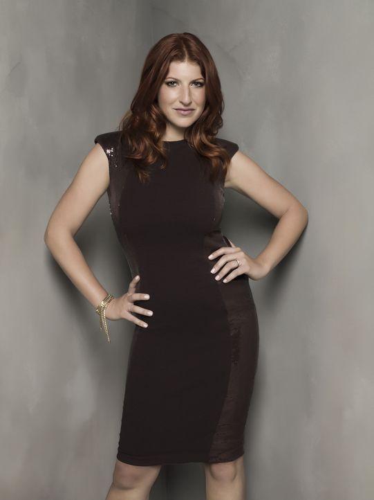 (1. Staffel) - Dass ihr Mann eine Affäre hat, ahnt Gemma Butler (Tara Summers) bereits. Mit wem er sie betrügt, jedoch nicht ... - Bildquelle: 2011 THE CW NETWORK, LLC. ALL RIGHTS RESERVED