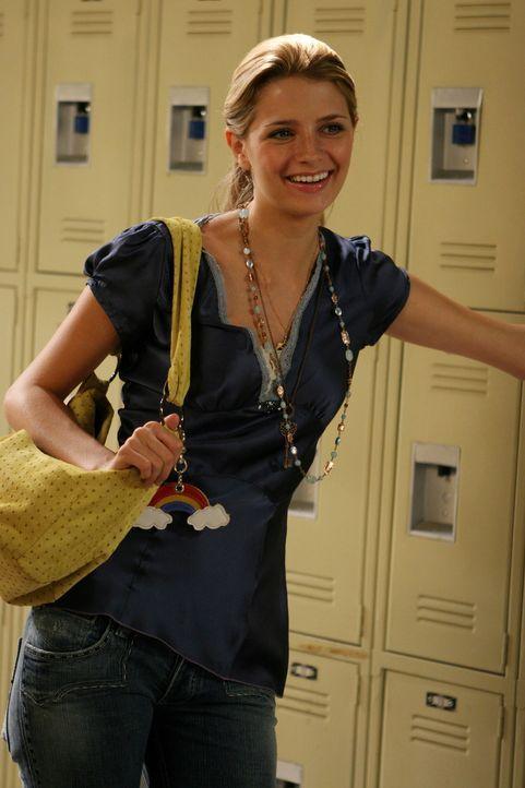 Sandy ist der erste, der die schlimme Nachricht erfährt: Marissa (Mischa Barton) wird von der Schule suspendiert, da sie diejenige war, die auf Tre... - Bildquelle: Warner Bros. Television
