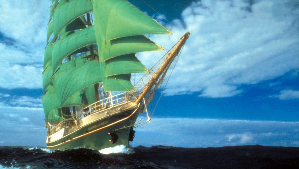 Green Sails - Bildquelle: Cinetel Films