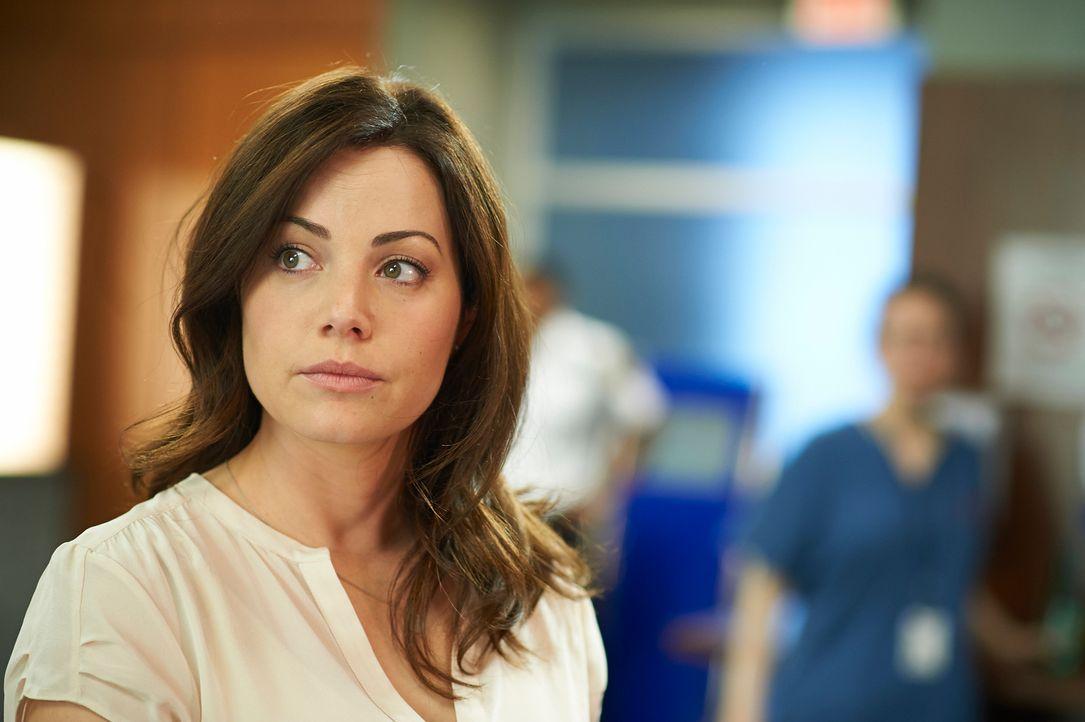 Ihre Leben gleicht einer reinen Achterbahnfahrt der Gefühle: Alex (Erica Durance) ... - Bildquelle: 2012  Hope Zee One Inc.