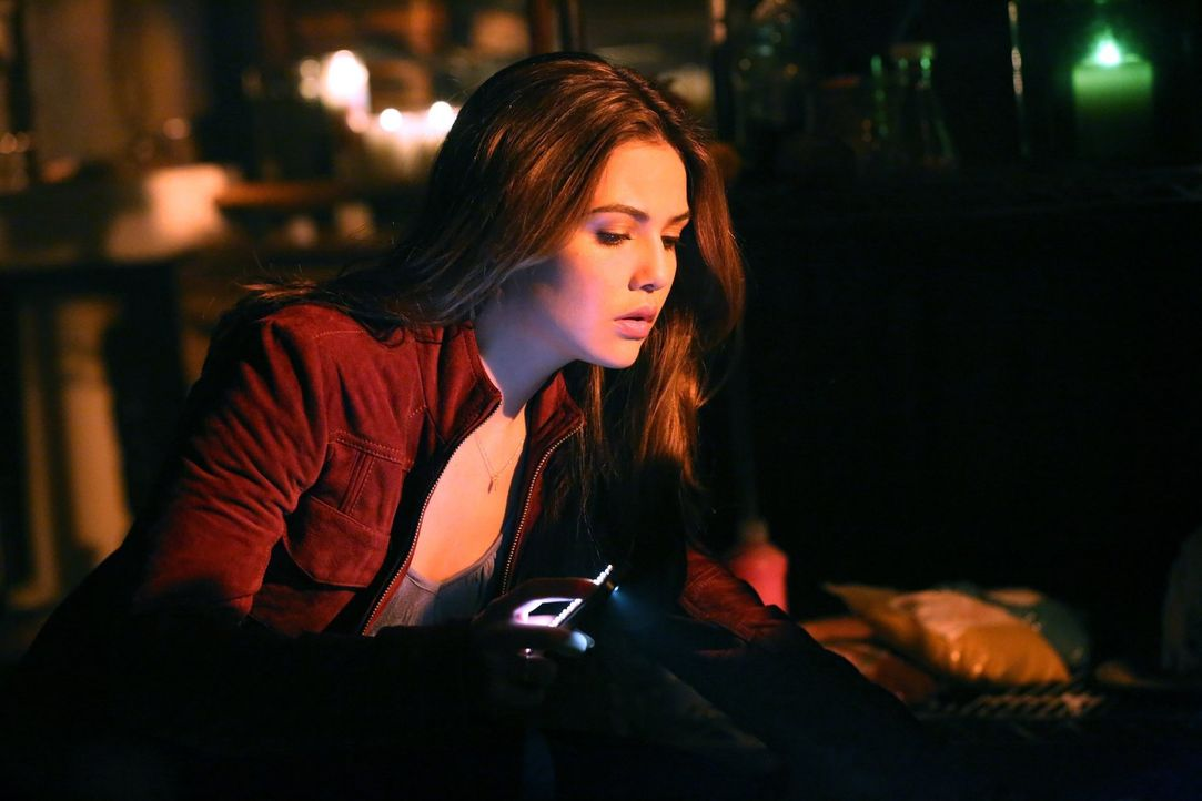 Macht Davina (Danielle Campbell) erneut den Fehler, einem Mikealson zu vertrauen? - Bildquelle: Warner Bros. Television