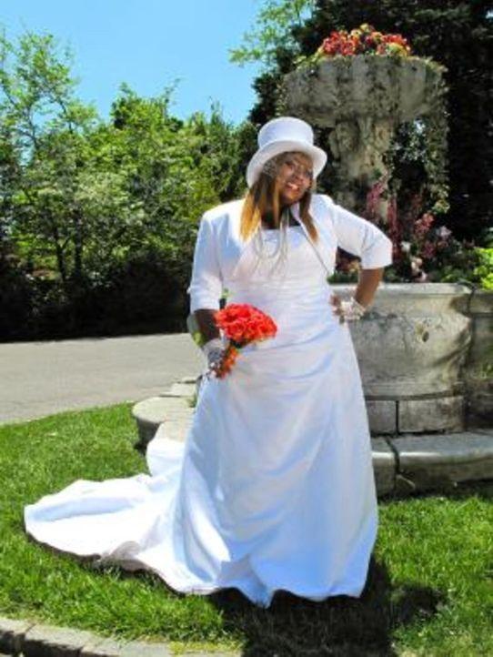 Wird Brooke ihre Konkurrentinnen in den Schatten stellen? - Bildquelle: 2009 Discovery Communications, LLC