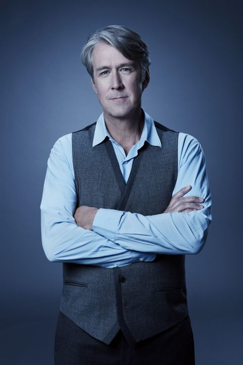 (1. Staffel) - Ein grauenvoller Unfall sorgt dafür, dass Henry Rance (Alan Ruck) scheinbar ein Gefangener in seinem eigenen Körper ist, doch trotzde... - Bildquelle: 2016 Fox and its related entities.  All rights reserved.