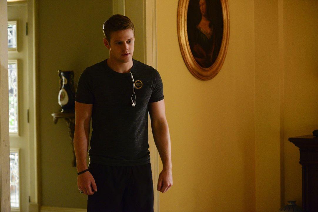 Hat Matt (Zach Roerig) endlich die Chance auf ein relativ normales Leben in Mystic Falls? - Bildquelle: Warner Bros. Entertainment, Inc