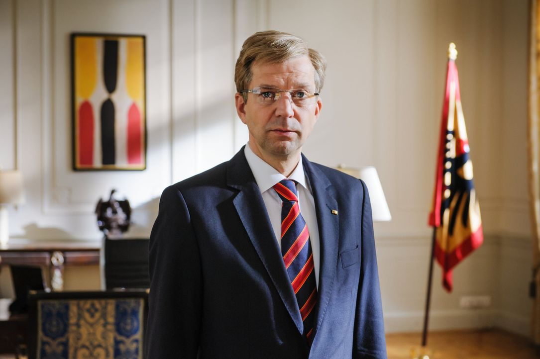 Nur 598 Tage im Amt: Zunächst ging es um den Vorwurf, im niedersächsischen Landtag eine Anfrage bezüglich der Finanzierung seines Eigenheims unzutre... - Bildquelle: Stefan Erhard SAT.1