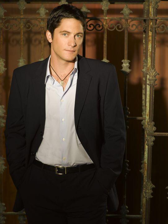 (4. Staffel) - Jim (David Conrad) weiß von der außergewöhnlichen Gabe seiner Frau und unterstützt sie, so gut er nur kann ... - Bildquelle: ABC Studios