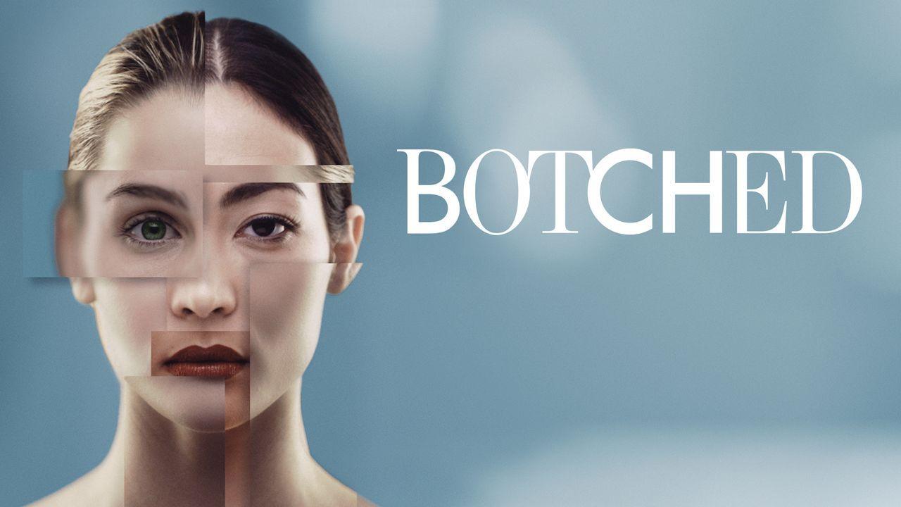 (4. Staffel) - Botched - Artwork - Bildquelle: 2017/2018 E! Entertainment Television, LLC ALL RIGHTS RESERVED
