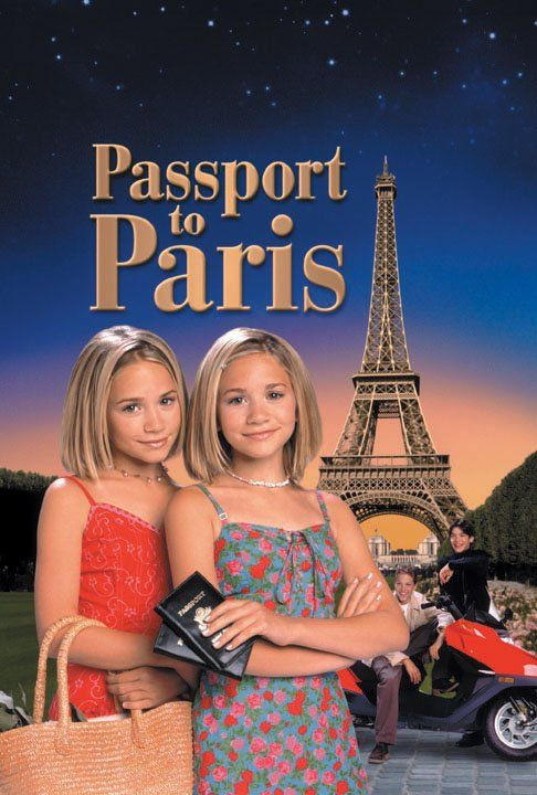 Passport to Paris 1999 - Bildquelle: Warner Bros. Entertainment, Inc