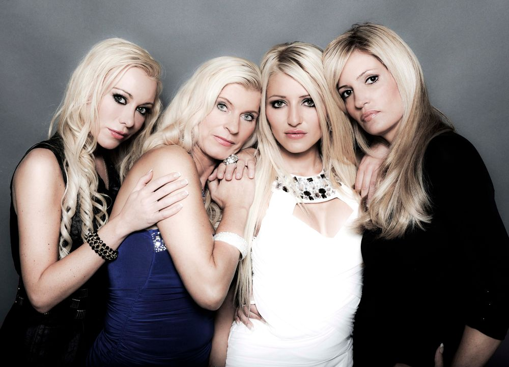 4 Blondes - das Tagebuch - Bildquelle: Oliver S / sixx